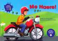 Me Haere! - Te Reo Singalong Book 4