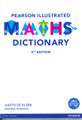 Pearson Illustrated Maths Dictionary 5th Edition