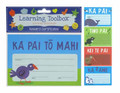 Certificates - Reward Maori 30pc Assorte
