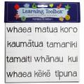 Magnetic Maori Whanau/Family