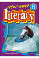 New Wave Literacy Book D - Student Workbook