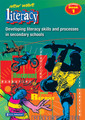 New Wave Literacy: Secondary-Book 1 Developing literacy skills and processes in Secondary Schools