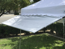 Canopy Magic Awning (Size: 10ft)
