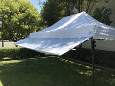 Canopy Magic Awning (Size: 15ft)