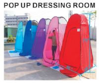 6.25Ft High Portable Instant Pop-Up Changing and Dressing Room, Lightweight and Collapsible