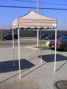 Flame Retardant Canopy Replacement Top (Size:5'x5')