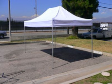 Flame Retardant Canopy Replacement Top (Size:8'x12')