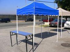 Canopy Replacement Top (Size:5'x7.25')