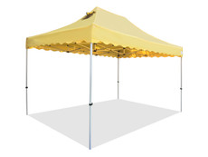 Four Seasons Flame Retardant Canopy Replacement Top (Size:10'x15')