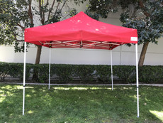 Sandwich Mesh Canopy Replacement Top (Size:10'x10')