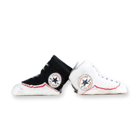 Cool Kicks 4 Cool Kids (Newborn baby) (ADD-ON)