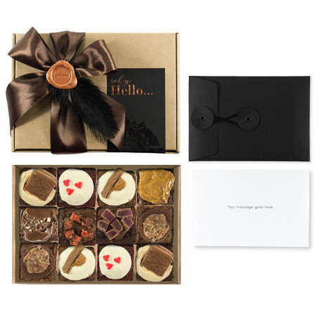 Brownie Points 1.3kg Box - Thank You Her