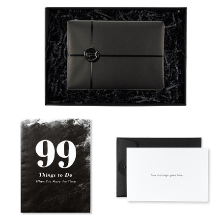 99 Things To Do Book - Thank You Her