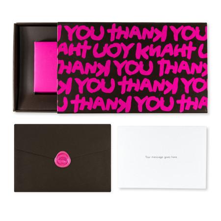 Graffiti Thank You - Thank You Her