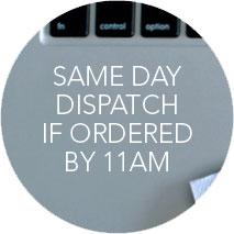 Sameday Dispatch