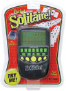 Solitaire Electronic Game