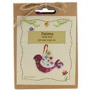 Paloma Little Bird DIY Felt Craft Kit
