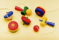 Classic Toy Eraser