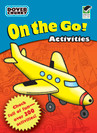 On the Go Chunky Activity Book