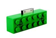 Green Mini Stereo Dock