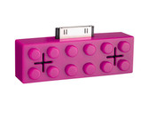 Pink Mini Stereo Dock