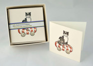 Everycat Boxed Gift Enclosures