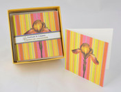 Iris Boxed Gift Enclosures
