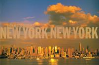New York Mini Picture Book