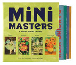 Mini Masters Book Set
