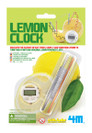 Lemon Clock Mini Science Kit
