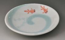 Goldfish Little Sauce Bowl