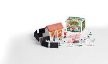 Mini Farm Boxed Set