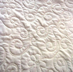 Machine Quilting Intermediate Friday 5th October