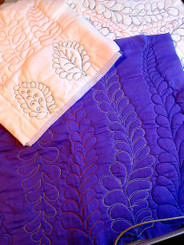 Machine Quilting Intermediate Sat.12th May