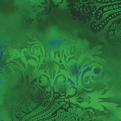 Dreamscape Green Emerald