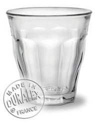 Duralex Picardie Drinking Glasses Tumblers 25cl (250ml) Pack of 6