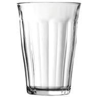 Duralex Picardie Drinking Glasses Hi-ball Tumblers 36cl (360ml) Pack of 6