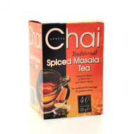 125g Traditional Spiced Masala Tea - Chai Xpress