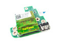 Dell Inspiron 1470 USB Port Card Reader IO Board - KTX5C