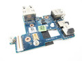 Dell Latitude E6400 / E6400 ATG / Precision M2400 USB Audio Board for UMA Motherboard Integrated Intel Video - D810N