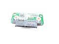 Dell Inspiron 1764 / 1564 Optical Drive Interposer Connector Board - R3M11