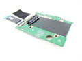 Dell Studio 1555 1558 ExpressCard Media Card Reader IO Circuit Board - W955J