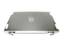 Dell Latitude E6320 LCD Back Cover Lid  & Hinges - DWV1R