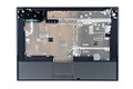 Dell Latitude E5410 Palmrest Touchpad W/ Fingerprint Reader - Dual Pointing - JCYPM
