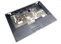 Dell Latitude E5500 Palmrest Touchpad Assembly Dual Point W/ Print Reader - F151C
