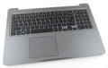 Dell Inspiron 15 5565 / 5567 Palmrest Touchpad With Non Backlit Keyboard - PT1NY - H9P3P