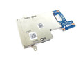 Dell Latitude E5440 / E5540 ExpressCard Reader Slot With Cage and Circuit Board - 7JPNR
