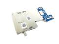 Dell Latitude E5440 / E5540 ExpressCard Reader Slot With Cage and Circuit Board - 7JPNR