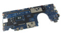 Dell Latitude 5580 Motherboard w/ I5-7300u 2.6 GHz Cpu - 7JF3P