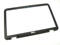 "Dell XPS L701X Laptop 17.3"" LCD Front Trim Bezel W/ Camera Port - YC3DJ"